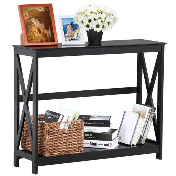 Gooden Console Table by Gracie Oaks