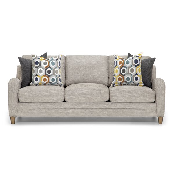 Booker Sofa by Latitude Run