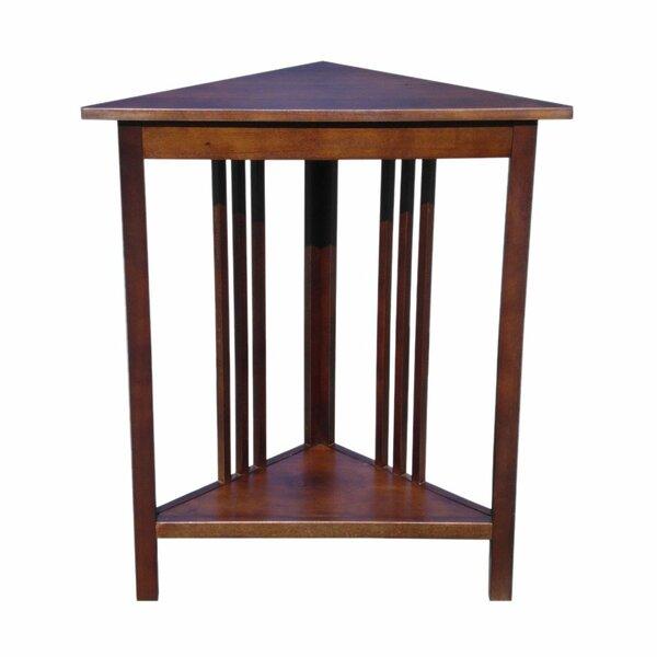 Arago End Table by Charlton Home Charlton Home
