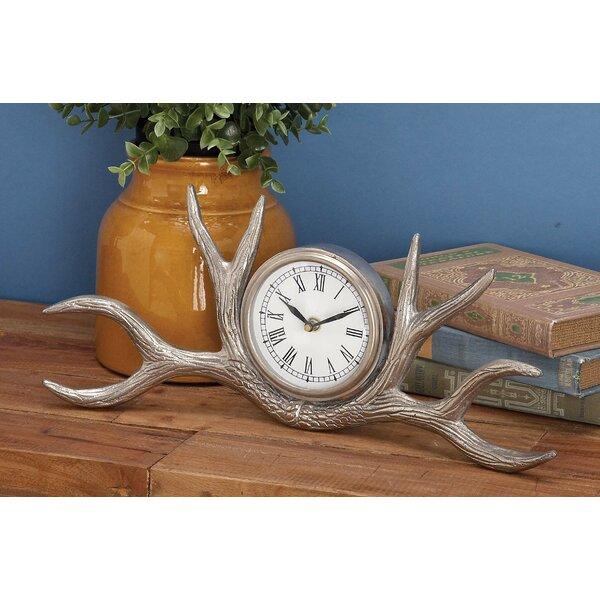 Horwitz Clock By Three Posts.