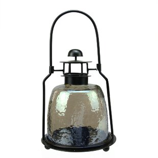 Affordable Glass Lantern By Northlight Seasonal