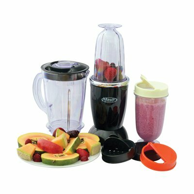 Miracle Blender 12 Piece Set by Koolatron