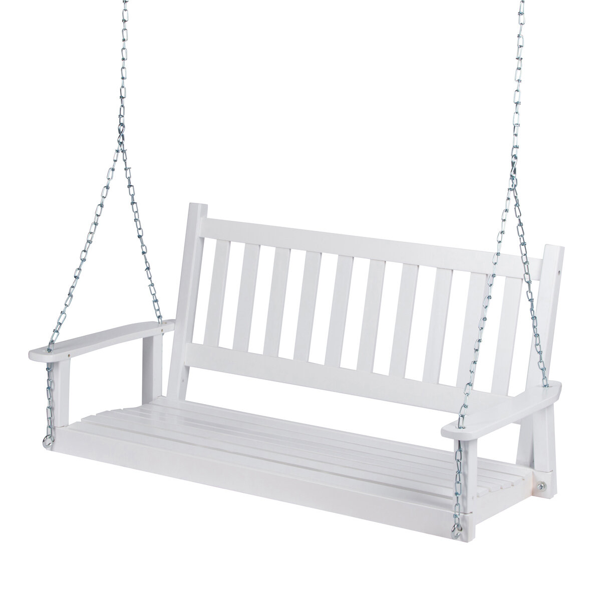 Millwood Pines Lindo Porch Swing