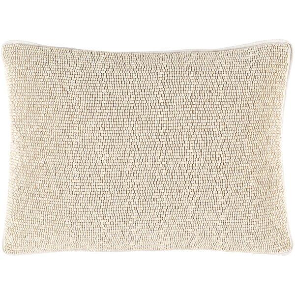 Harris Lumbar Pillow by Bungalow Rose