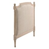 Upholstered Panel Headboard by One Allium Way®