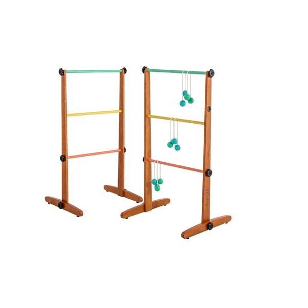 Ladderball Game by Viva Sol