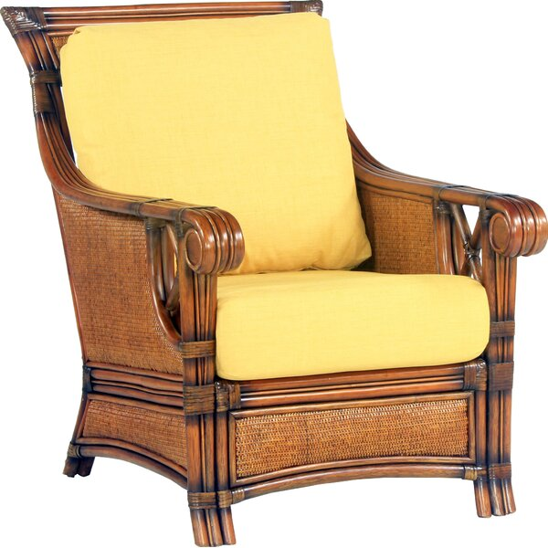 Stotler Armchair by Bay Isle Home
