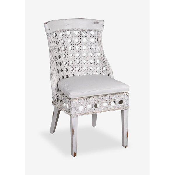 Rashad Side Chair by Bay Isle Home