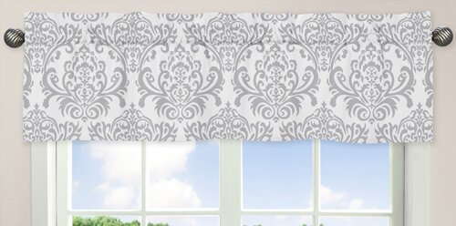 Elizabeth 54 Curtain Valance by Sweet Jojo Designs