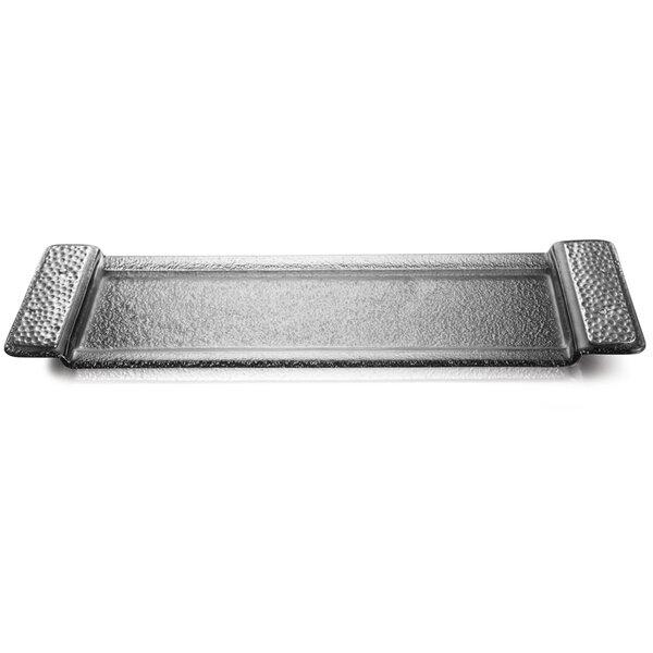 Notturno Long Rectangular Platter by Arte Italica