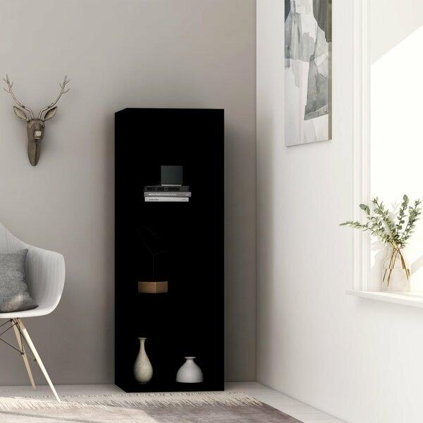 Serci Standard Bookcase By Ebern Designs