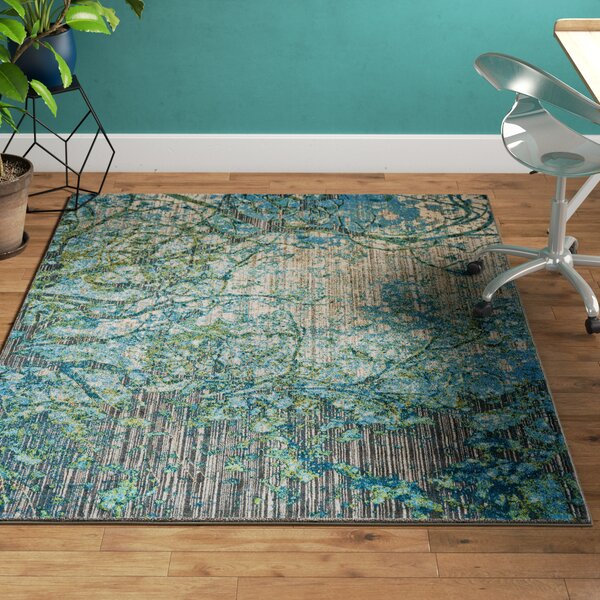 Sutton Place Capri Area Rug by Wrought Studio