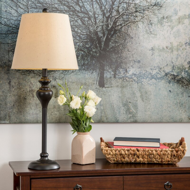 Peoria 3 piece table and floor lamp set reviews joss main peoria 3 piece table and floor lamp set mozeypictures Image collections