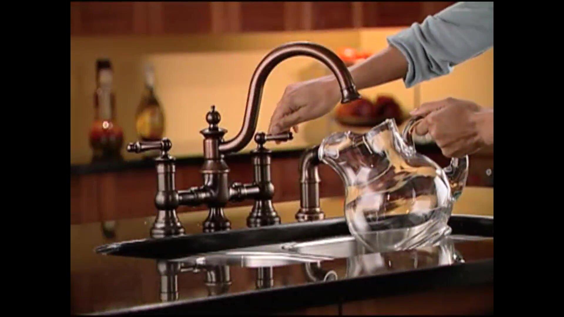 moen torrance kitchen faucet] - 100 images - faucet com ca87480srs ...