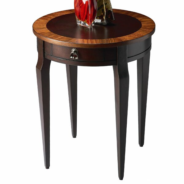 Gulielma End Table by Darby Home Co