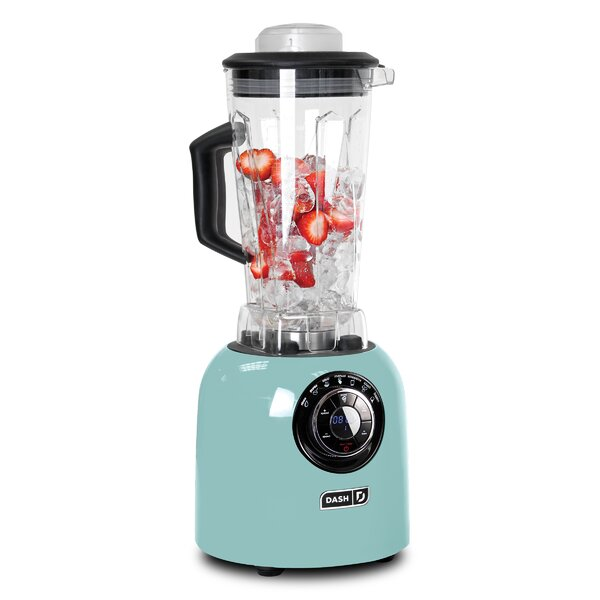 Chef Series Dash Premium Digital Blender by DASH