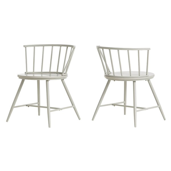 Vecchia Dining Chair (Set of 2) by Mistana