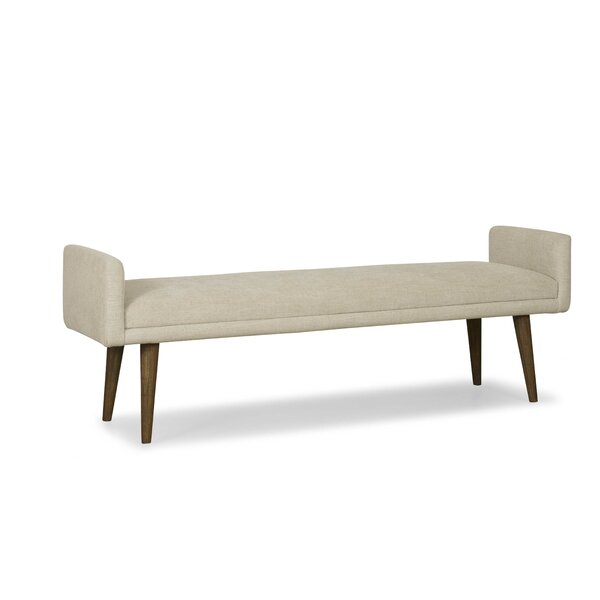 Remy Bench by Brownstone Furniture Brownstone Furniture