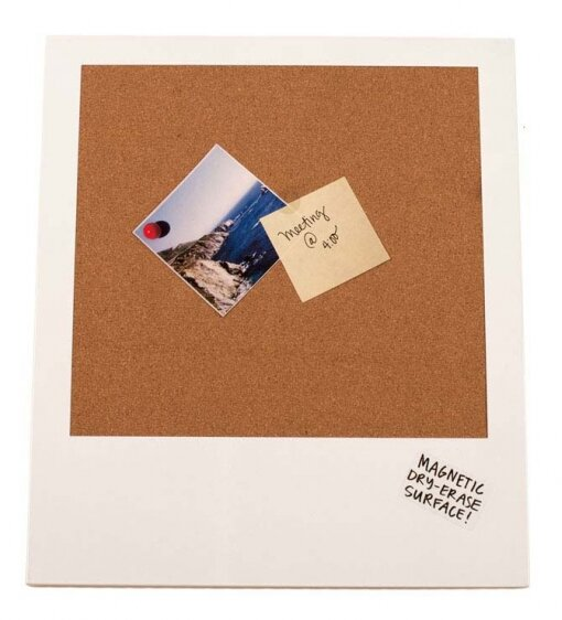 Snap Shot Magnetic Combo Board by Design Ideas