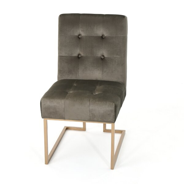 Waring Side Chair by Wrought Studio