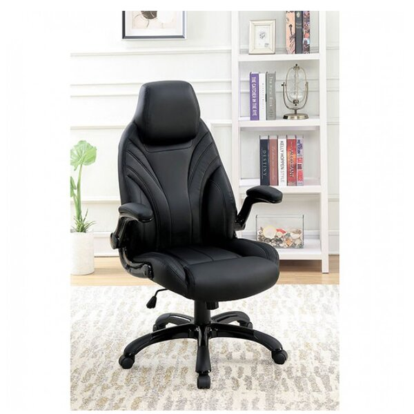 Wiltz Office Chair by Symple Stuff