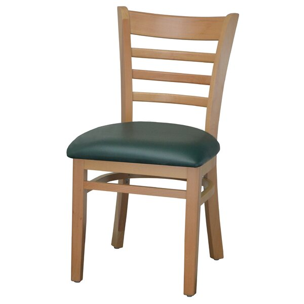 Solid Wood Dining Chair by DHC Furniture