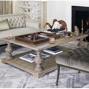 Purchase Campania Coffee Table ByBernhardt