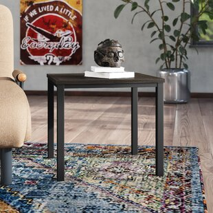 Therrien End Table