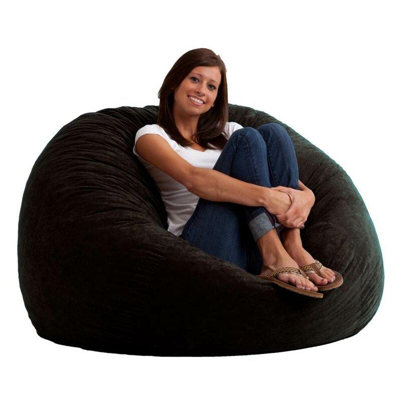 fuf bean bag chairs