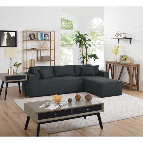 Corning Reversible Modular Sectional by Greyleigh