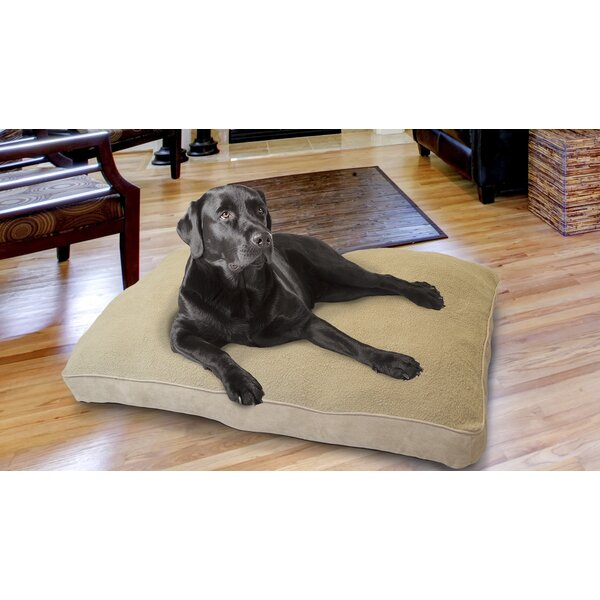 Bruce Dog Pillow by Tucker Murphy Pet