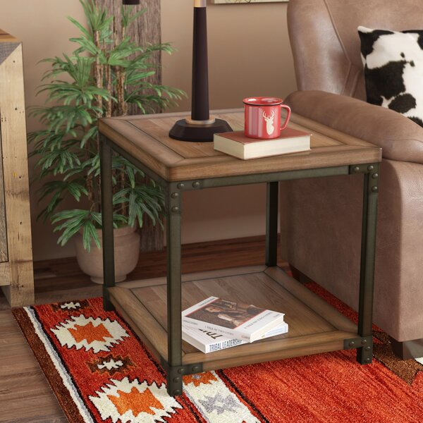 Erie End Table By Trent Austin Design Herry Up