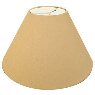 Read Reviews Coolie 12 Linen Empire Lamp Shade By Alcott Hill