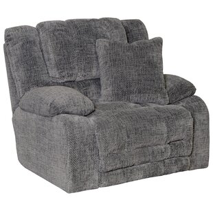 Reviews Branson Recliner By Catnapper