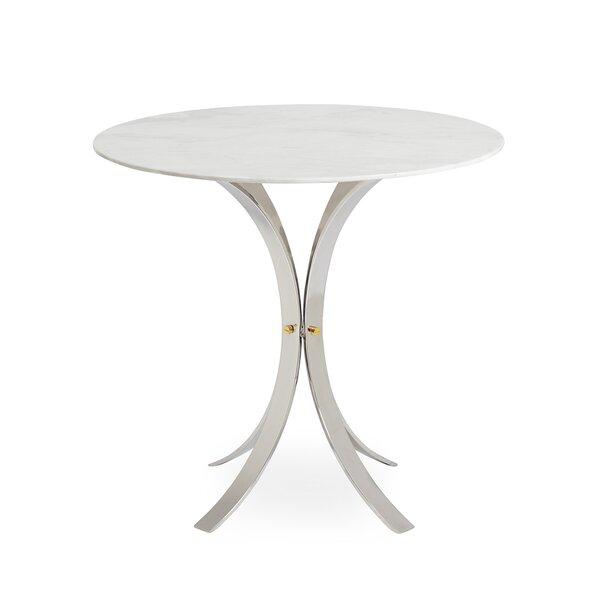 Electrum Cafe Table by Jonathan Adler Jonathan Adler