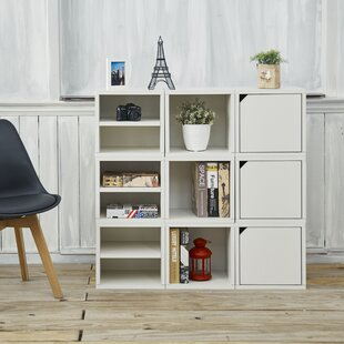 Cube Unit Bookcase by Way Basics