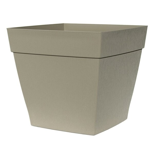Self-Watering Pot Planter by DCN Plastic