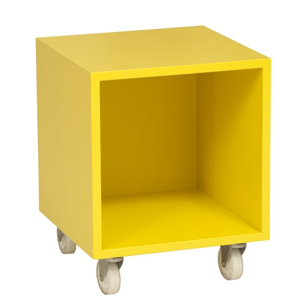 Media Cube Unit Bookcase by Urbangreen Furniture