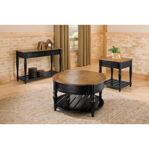 Musa Coffee Table by Charlton Home Charlton Home