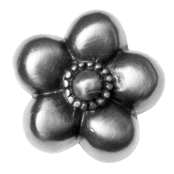 Flower Novelty Knob by Big Sky Hardware