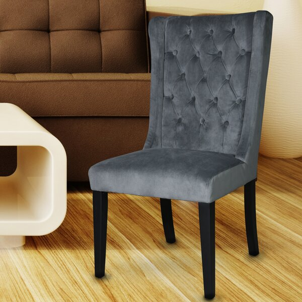 Side Chair (Set Of 2) By Adeco Trading Adeco Trading