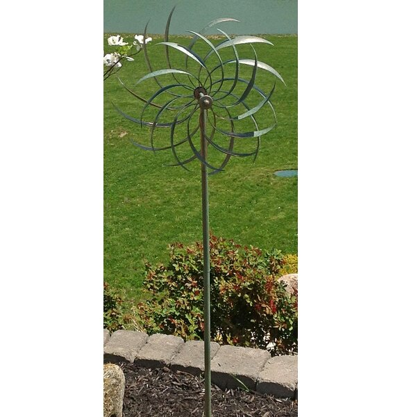 Windswept Garden Stake by Marshall Home Garden