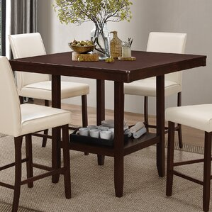 Exceptional Avalon Counter Height Pub Table