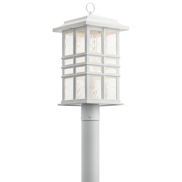 Marjorie Outdoor 1-Light Lantern Head by Breakwater Bay