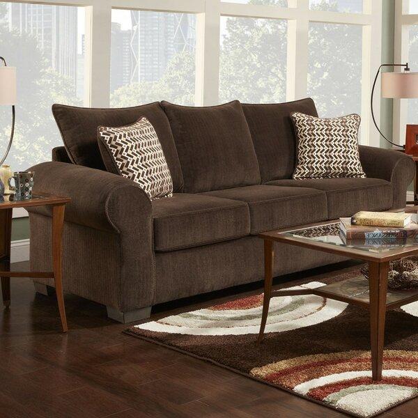 Carrie Sleeper Sofa by Red Barrel Studio
