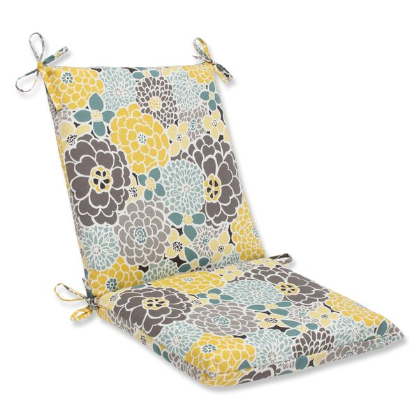 Gillette Indoor/Outdoor Lounge Chair Cushion by August Grove