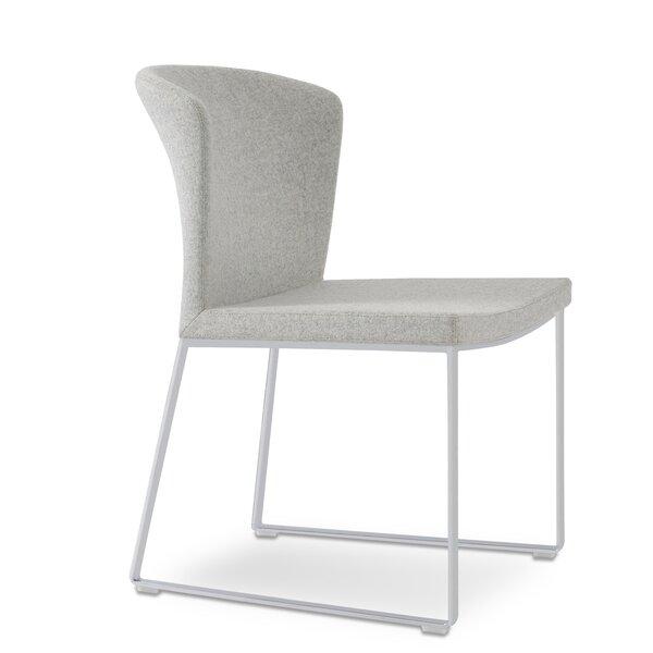 Capri Sled Chair by sohoConcept