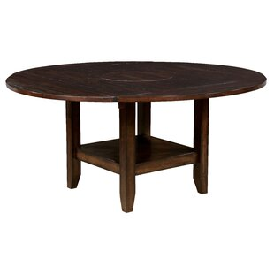 Read Reviews Fredericks Drop Leaf Dining Table ByCharlton Home