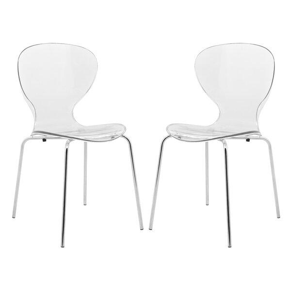 Mortensen Dining Chair (Set of 2) by Orren Ellis