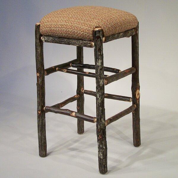 Berea 30 Bar Stool by Flat Rock Furniture